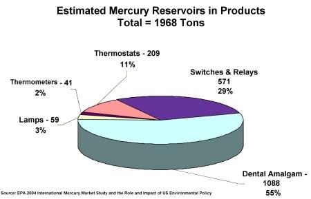 Understanding Risk Assessment for Mercury From Dental Amalgam